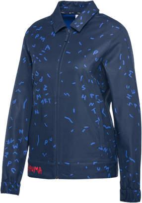 PUMA x SHANTELL MARTIN T7 Womens Track Jacket