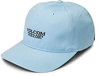 Volcom Men's Descend Six Panel Xfit Hat