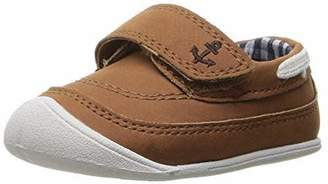 Carter's Every Step Stage 1 Boy's Crawling Shoe