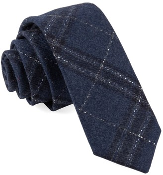 The Tie Bar Barberis Wool Sotto