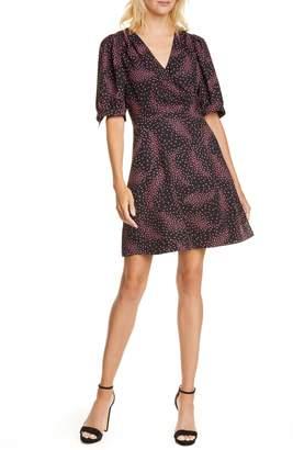 Kate Spade Meadow Wrap Dress