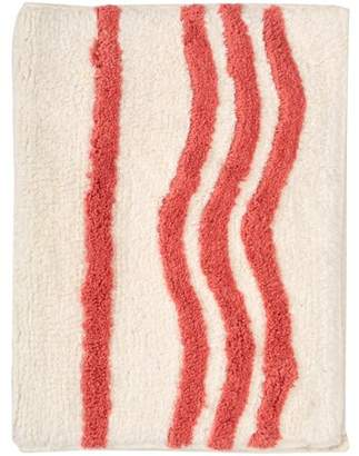 Mainstays Cotton Striped Rug