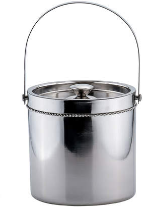 Old Dutch International Double-Walled Stainless Steel Ice Bucket