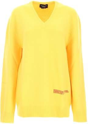 Calvin Klein Oversize Pullover