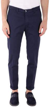 Re-Hash Re Hash Cotton And Lyocell Stretch Trousers