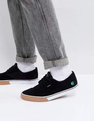Etnies Jameson Vulc x Pyramid Country Sneakers