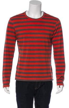Paul Smith Wool-Blend T-Shirt