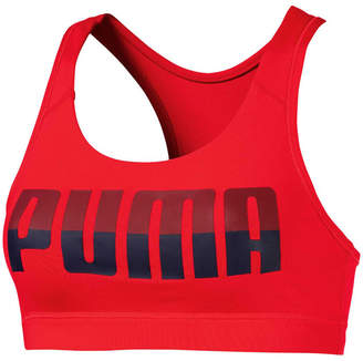 Puma Womens 4Keeps Sports Bra