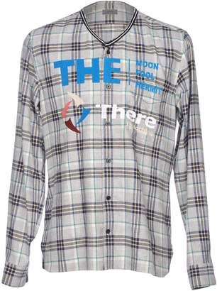 Lanvin Shirts - Item 38758181IB