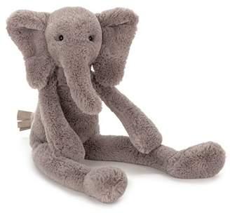 Jellycat Pitterpat Elephant - Ages 0+