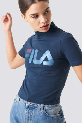 f19ca70653f3 Fila Blue T Shirts For Women - ShopStyle UK