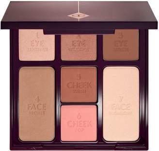 Charlotte Tilbury Instant Look Eyeshadow & Face Palette
