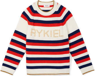 Sonia Rykiel Rykiel Wool-Blend Sweater