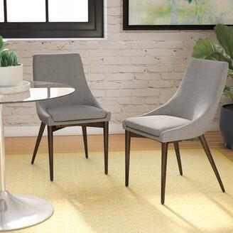 Mercury Row Blaisdell Upholstered Dining Chair Mercury Row
