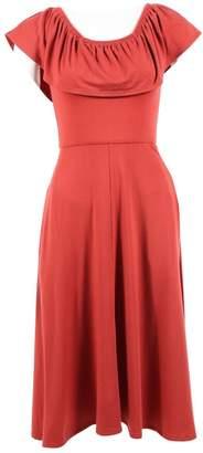 Reformation Orange Other Dresses