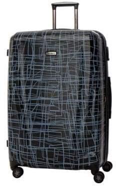 Samsonite Pursuit DLX 30.5-Inch Large Spinner Suitcase