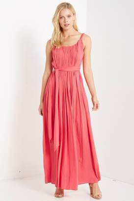 Eterna Summer Maxi Dress