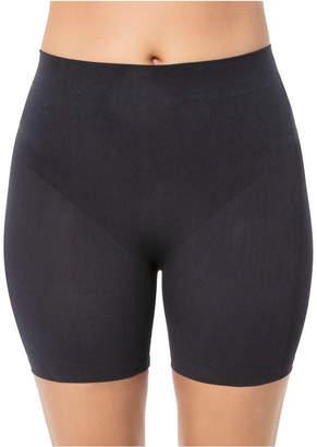 Invisible Open-Back Butt Lifter Shaper Short