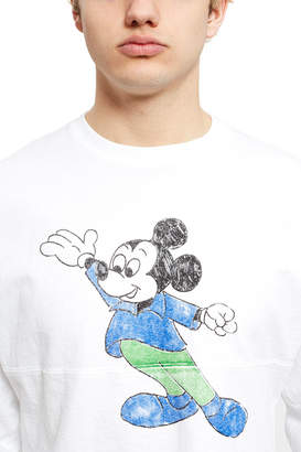 Opening Ceremony Disney® X Mickey Mouse Long-Sleeve T-Shirt