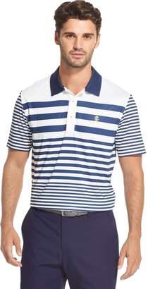1bf50d8eb Izod Men's SwingFlex Striped Performance Golf Polo