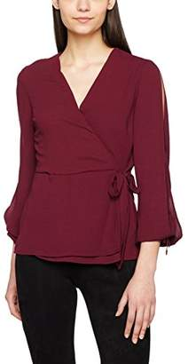 New Look Women's 5134021 Long Sleeve Top