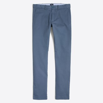 J.Crew Flex slim-fit Driggs chino