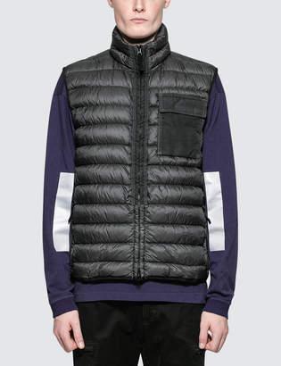 Stone Island Garment Dyed Micro Yarn Down Jacket