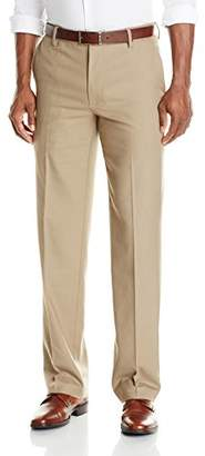 Dockers Club Prostyle Straight Fit Flat Front Pant