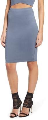 Leith Pencil Skirt