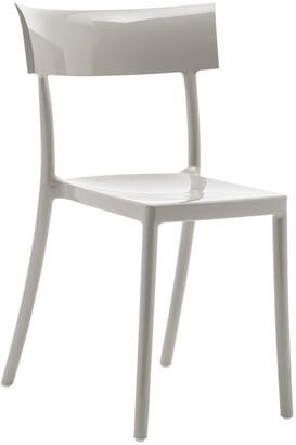 Kartell Catwalk Chair - Grey