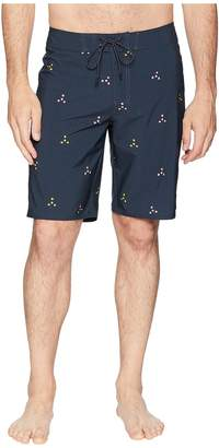 RVCA Middle Trunks Men's Swimwear