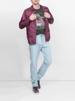 Valentino Studs detail slim jeans