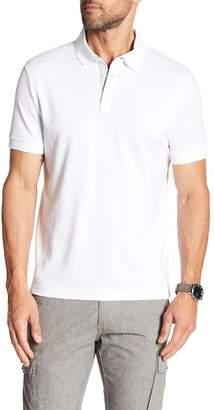 BOSS Firenze Short Sleeve Polo