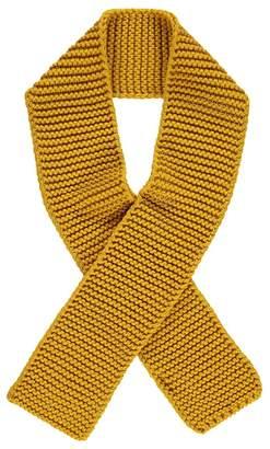 Forever 21 Rectangular Knit Scarf