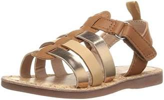 Osh Kosh Kaydin Girl's T-Strap Sandal