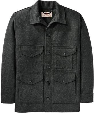 Filson Mackinaw Wool Cruiser Jacket - Men's