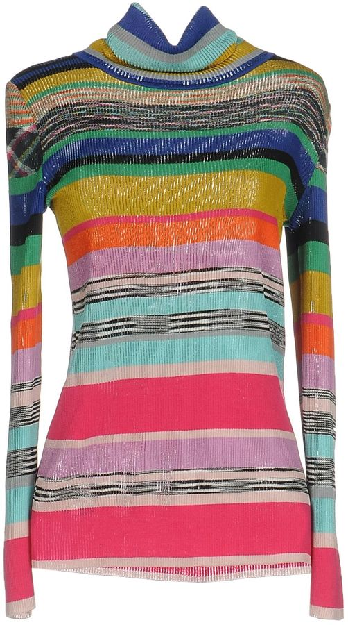 Missoni MISSONI Turtlenecks
