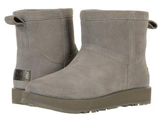UGG Classic Mini Waterproof