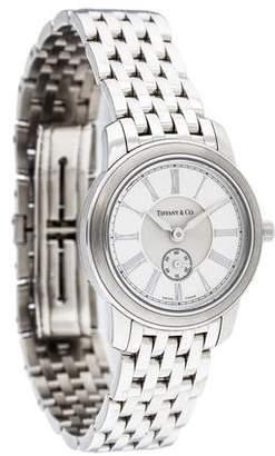Tiffany & Co. Resonator Watch