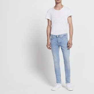 Sandro Light washed jeans - Skinny cut