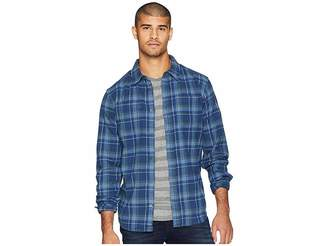 Prana Brayden Long Sleeve Flannel Shirt