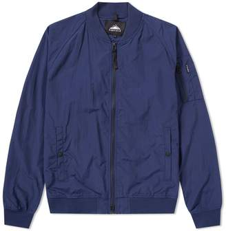 Penfield Okenfield Nylon Bomber Jacket