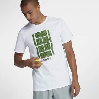 Nike NikeCourt Icon Men's Tennis T-Shirt