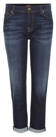 7 For All Mankind 7 For All Mankind Josefina Boyfriend Jeans