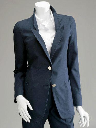 Richard Chai Seamed Classic Jacket