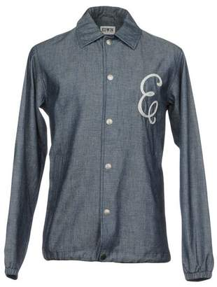 Edwin Denim outerwear