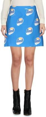 Au Jour Le Jour Mini skirts - Item 35325500SF