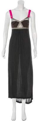VPL Bandage Maxi Dress