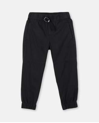 Stella McCartney Black Cargo Pants