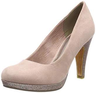 Marco Tozzi Women's 2-2-22441-32 Platform Heels